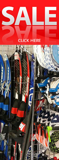 Closeout Water Sports Equipment Sale UK