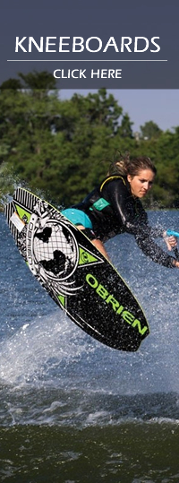 Closeout Kneeboards and Kneeboarding Equipment UK